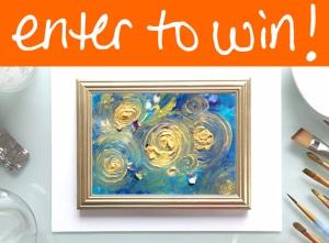 Enter to win art prints via @sipbitego / sipbitego.com #getcreative #diy #creative